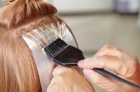 Hair Foils special deal