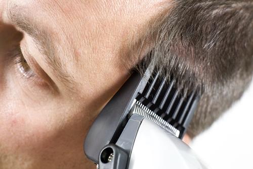 mens haircuts cleveland